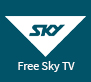 Free Sky-tv in all Units